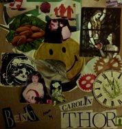 """Carolyn Thorn - """"Being"""""""