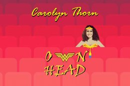 "Carolyn Thorn - ""Own Head"""