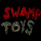 "Moss - ""Swamp Toys"""