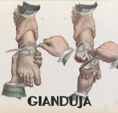 """dead - """"Gianduja"""""""