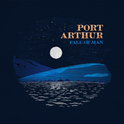 "Port Arthur - ""Fall of Man"""